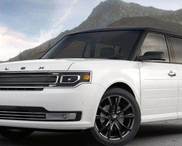 A Buyer's Guide to Getting a Used Ford Flex