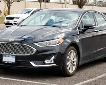 A Buyer's Guide for Getting a Used Ford Fusion