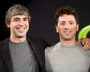 The 20 Richest Engineers in the World