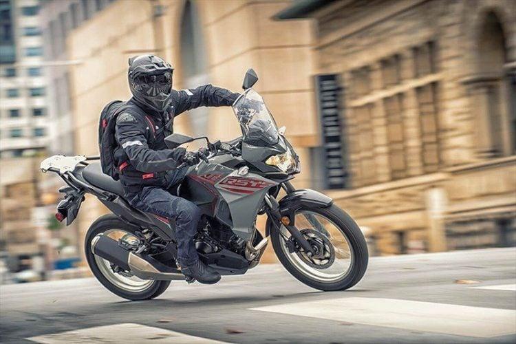 Kawasaki Versys 300-X