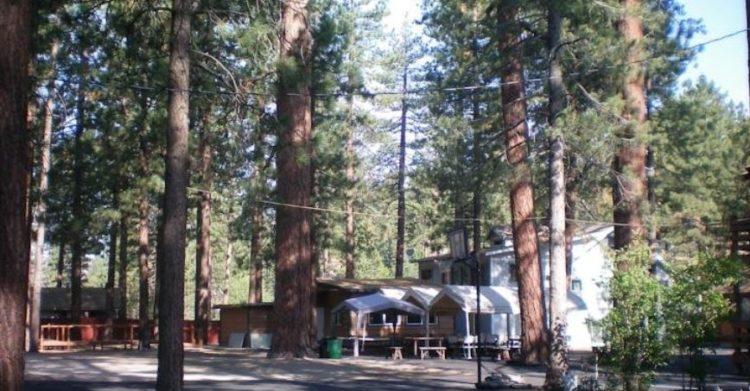 Majestic Moose Lodge