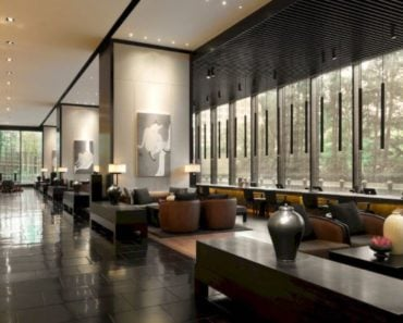 The 10 Best Hotels in Shanghai