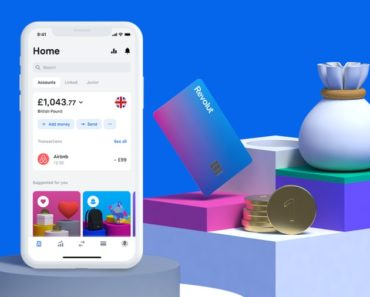 20 Things You Didn't Know about Revolut