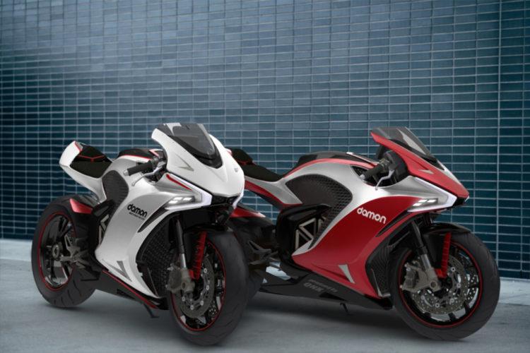 Safest Motorcycle Models