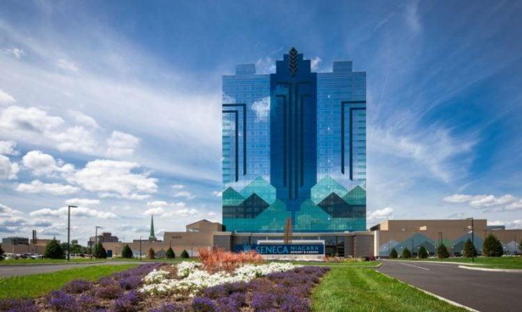Seneca Hotel Buffalo