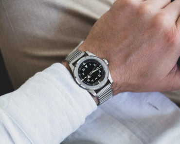 The Five Best Serica Watches of All Time