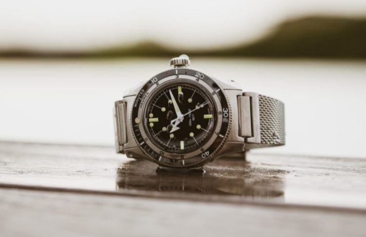 Serica Reference 5303-1 Diver's watch