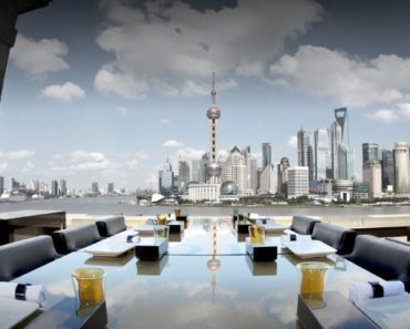 The 10 Best Restaurants in Shanghai