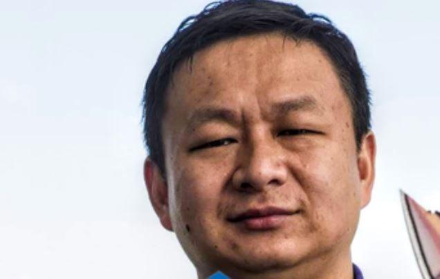 Zhou Yahui
