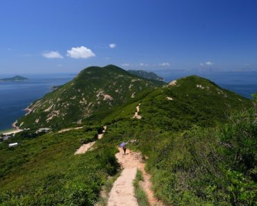 A Traveler's Guide to Hiking in Hong Kong