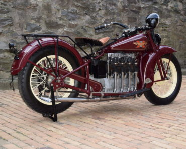 The Five Best Henderson Motorcycle Models of All-Time
