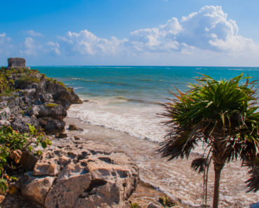 A Traveler's Guide To Hiking in Tulum, Mexico