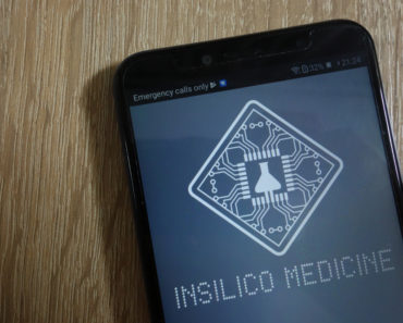 20 Things You Didn't Know About Insilico Medicine