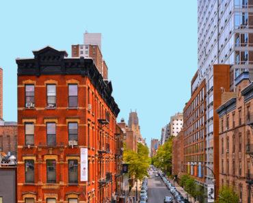 The 20 Best Places to Live in New York for Families