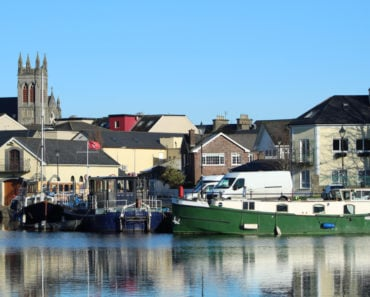 The 10 Cheapest Places to Live in Ireland