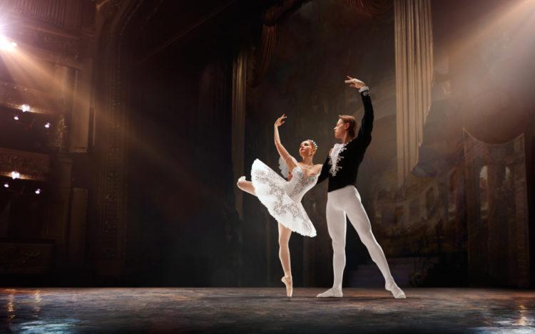 Watch a Dance Performance