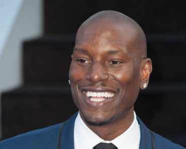 How Tyrese Gibson Achieved a Net Worth of $6 Million