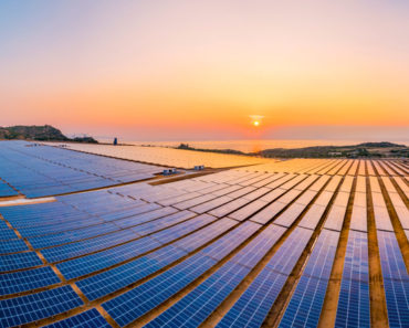 Five Renewable Energy Stocks that Pay Solid Dividends