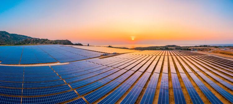 Renewable Energy Stock