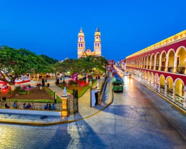 The 10 Richest States in Mexico