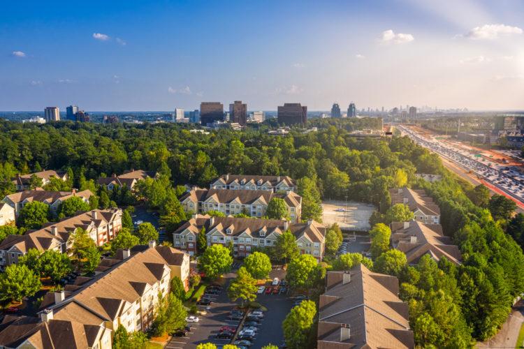 East Atlanta Village