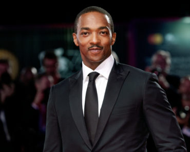 How Anthony Mackie Achieved a Net Worth of $8 Million