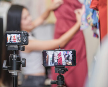 Five Companies Leading the Way in Livestream Shopping