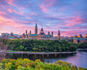 The 10 Best Places to Live in Ontario