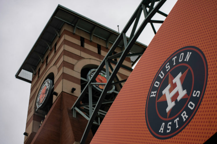 Watch a Baseball Game at Minute Maid Park