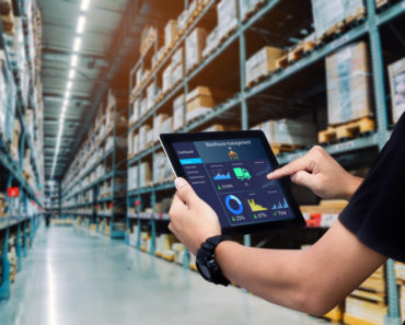 Five Companies Leading The Way In Logistics Management