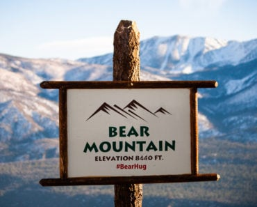 A Traveler's Guide to Hiking in Big Bear