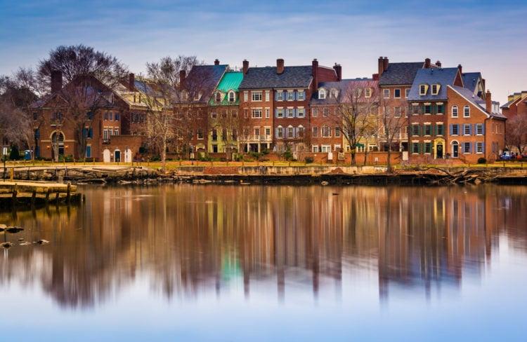 Alexandria, Virginia