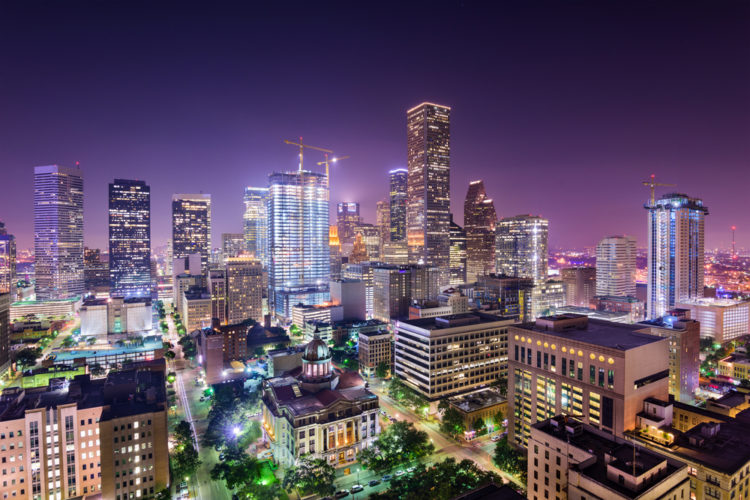 See the City Illuminated on a City Lights Tour