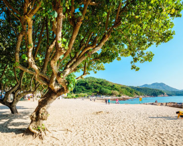 A Traveler's Guide to the Best Beaches in Hong Kong