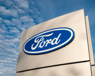 The History of and Story Behind the Ford Logo