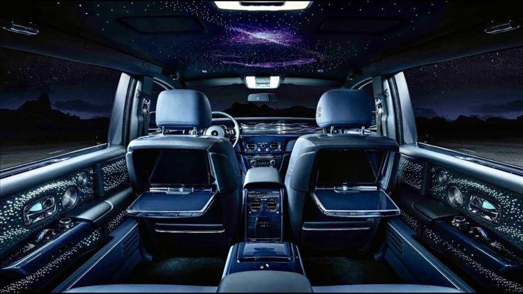 2021 Rolls Royce Phantom Tempus 1