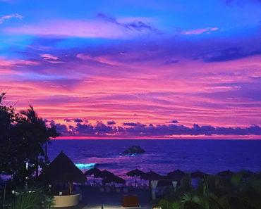 Fun, Sun and Fabulous: The Four Seasons Resort Punta Mita