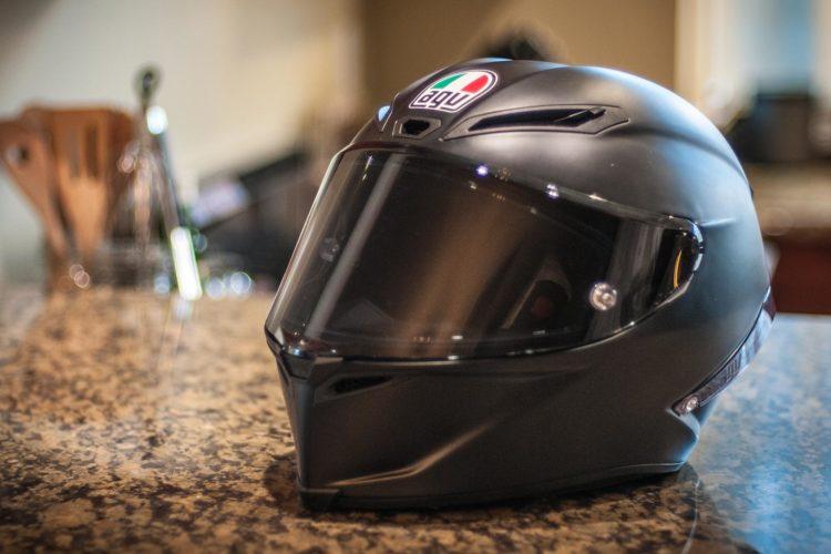 AGV Corsa R Motorcycle Helmet