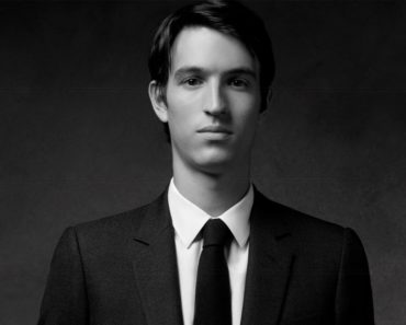 10 Things You Didn't Know about Alexandre Arnault