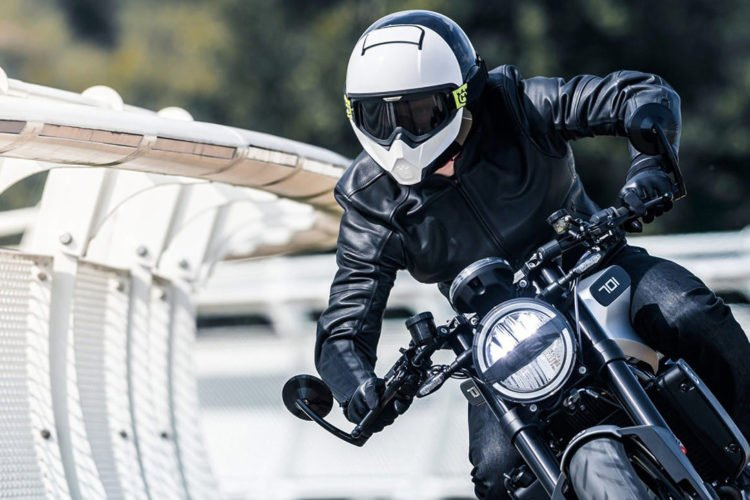 Best Full Face Motorcycle