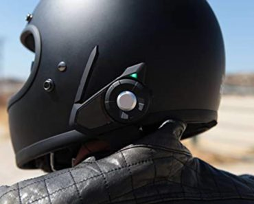 The Five Best Motorcycle Helmets with Bluetooth