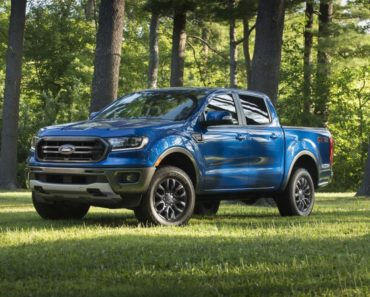 What is the Difference Between a Ford Ranger XLT and Lariat?