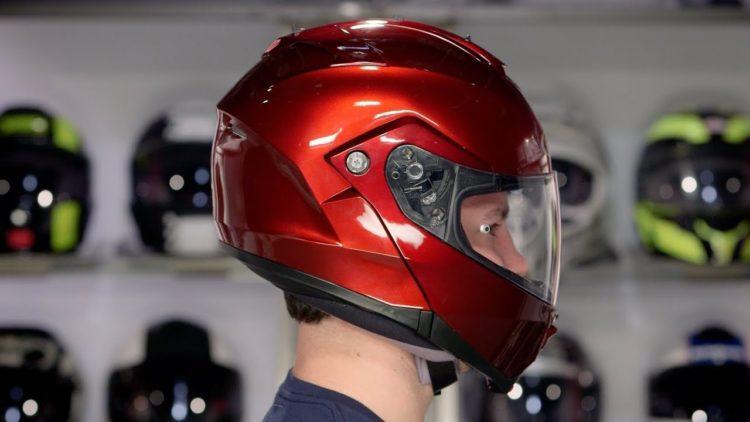 HJC CL-MAX 3 Full Face Flip-Up Motorcycle Helmet