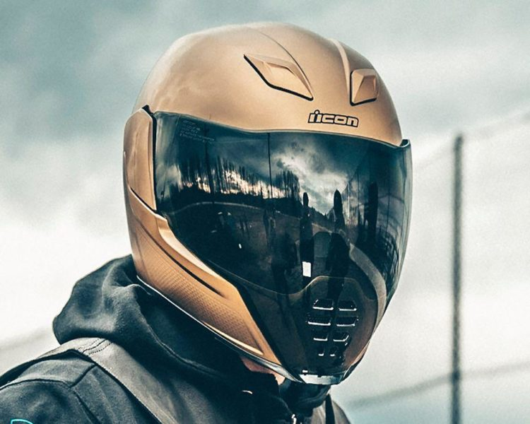 Icon Airflite MIPS Jewel Helmet