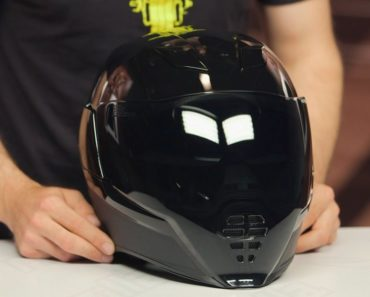The Five Best Icon Airflite Motorcycle Helmets Money Can Buy