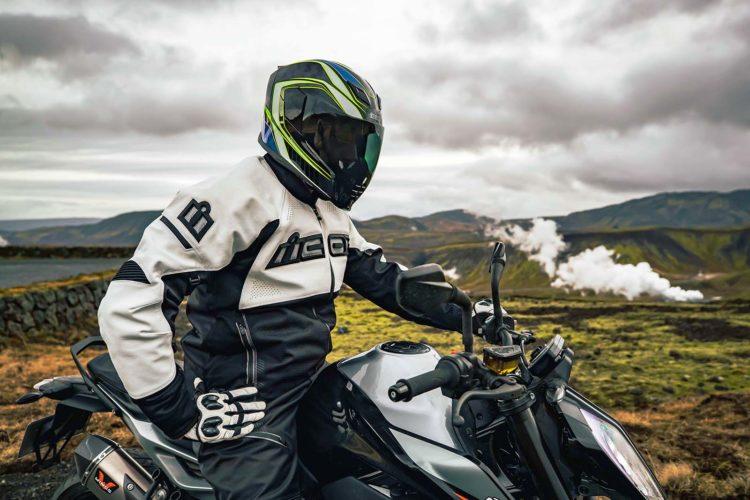 Icon Airflite Raceflite Helmet