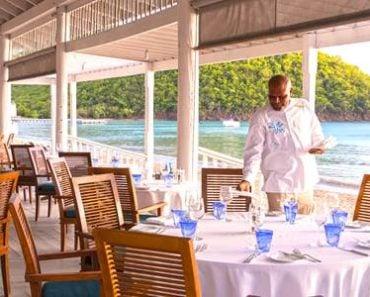 The 10 Best Restaurants in Antigua