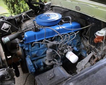 The Tremendous Impact of the Ford 300 Inline 6