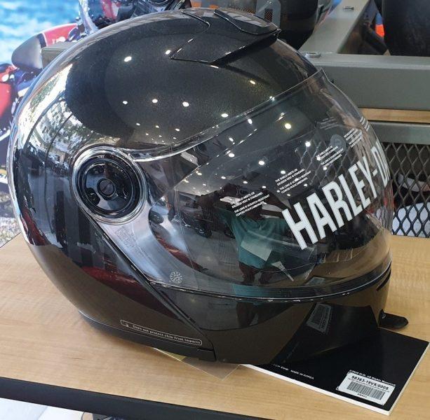 J-Tech Killian Sun Shield J08 Modular Helmet