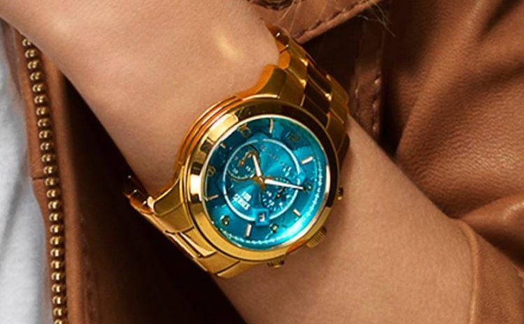 Michael Kors Watch Hunger Stop Chronograph